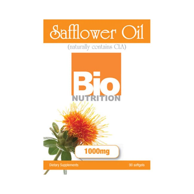 Bio NutritionSafflower Oil