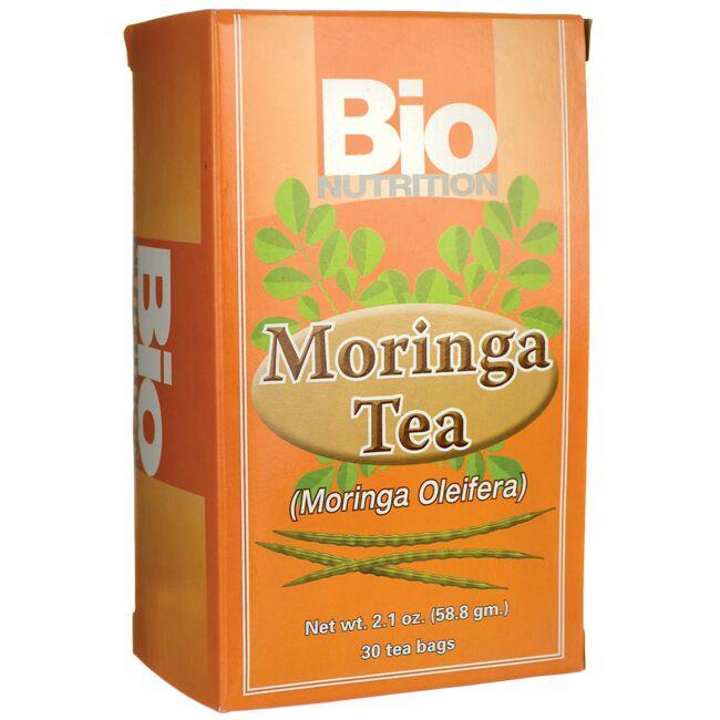 Bio Nutrition Moringa Tea