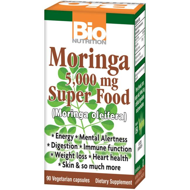 Bio NutritionMoringa Super Food