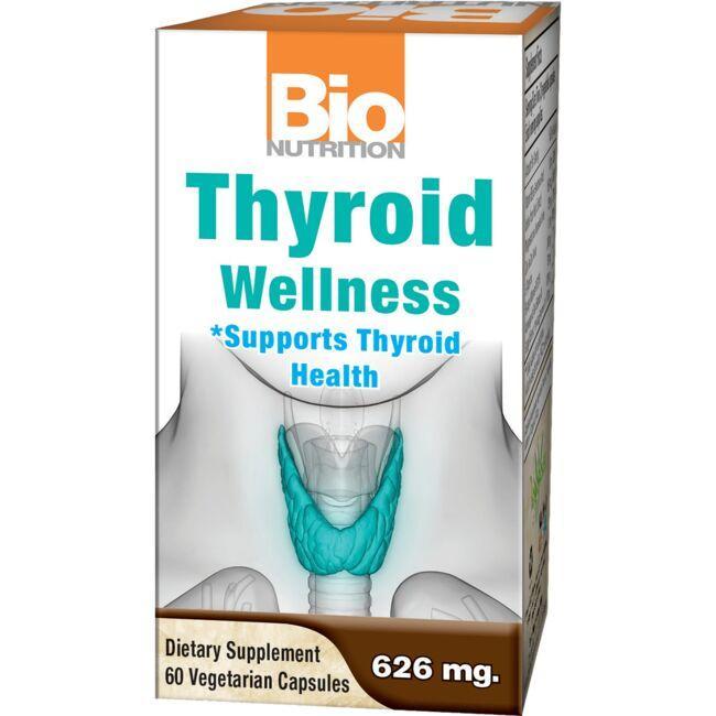 Bio NutritionThyroid Wellness