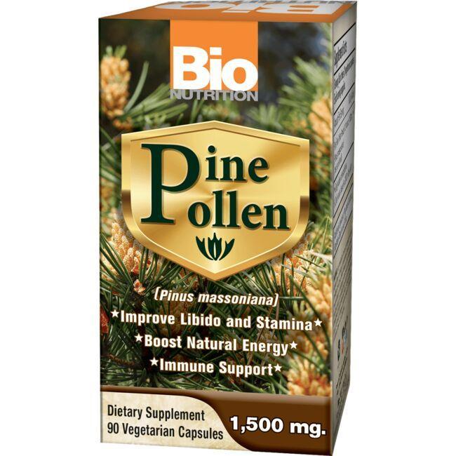 Bio NutritionPine Pollen