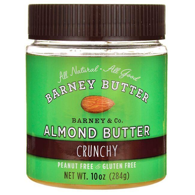 Barney ButterAlmond Butter - Crunchy