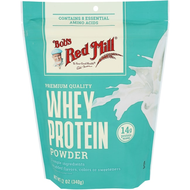 Bob's Red MillWhey Protein Powder