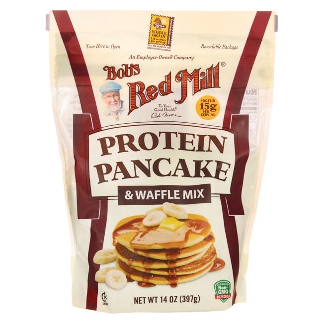 Bob's Red MillProtein Pancake & Waffle Mix