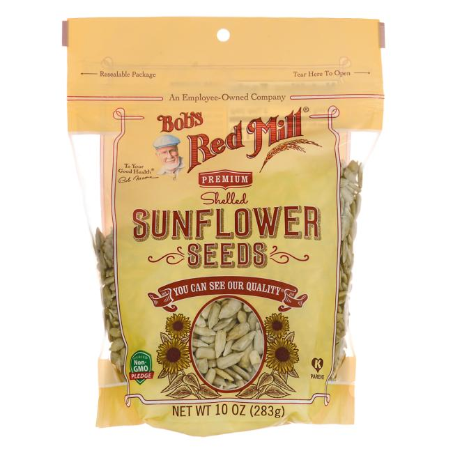 Bob's Red Mill Premium Shelled Sunflower Seeds