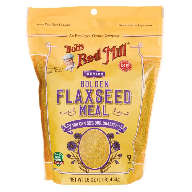 Bob's Red Mill Premium Golden Flaxseed Meal
