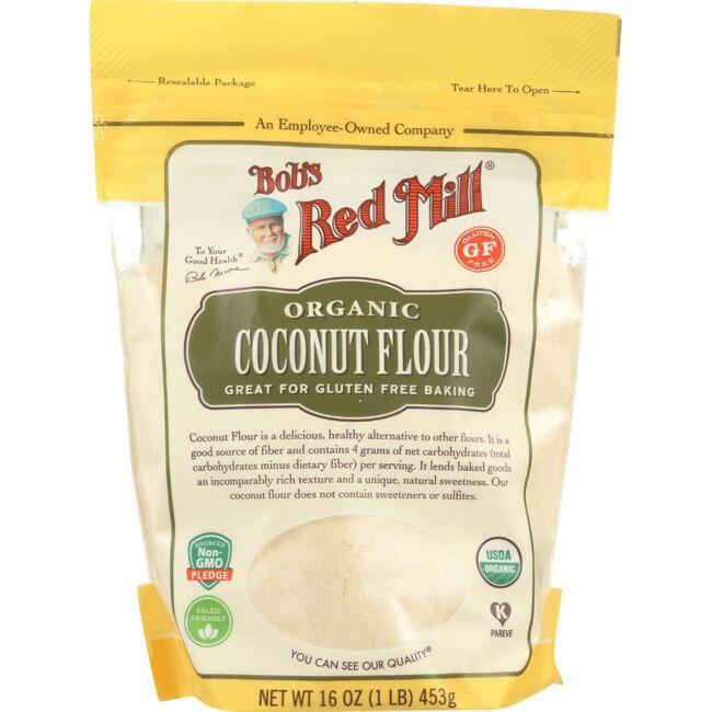 Bob's Red MillOrganic Coconut Flour