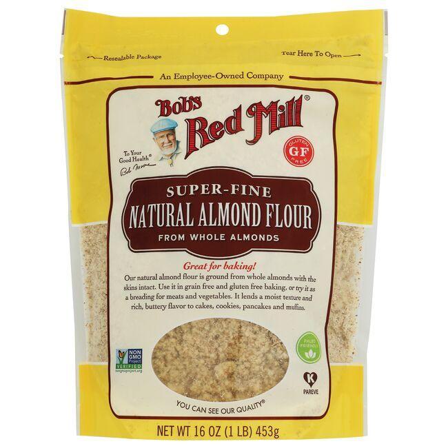 Bob's Red MillSuper-Fine Natural Almond Flour