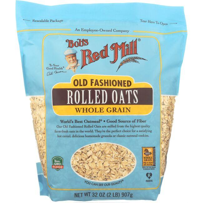 Bob's Red MillOld Fashioned Rolled Oats