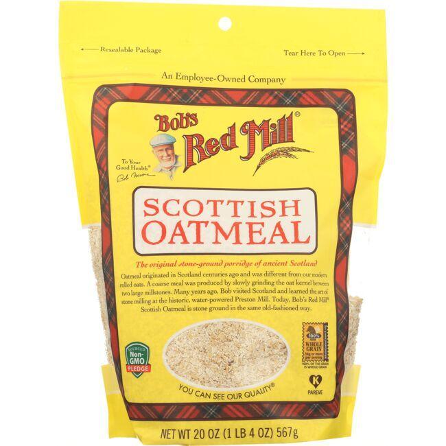 Bob's Red MillScottish Oatmeal
