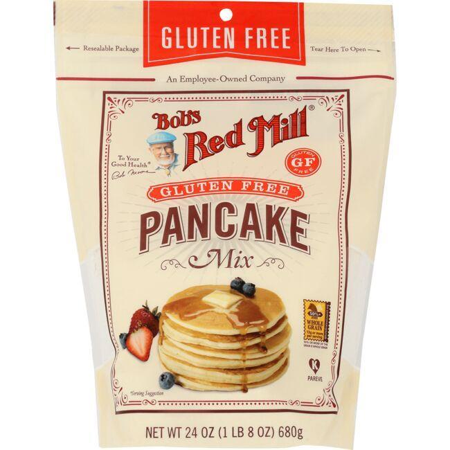 Bob's Red MillGluten Free Pancake Mix
