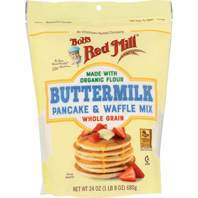 Bob's Red MillButtermilk Pancake & Waffle Mix