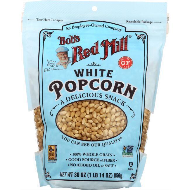 Bob's Red MillWhite Popcorn