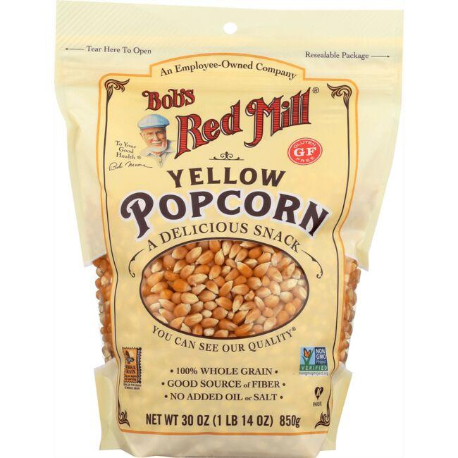 Bob's Red MillYellow Popcorn