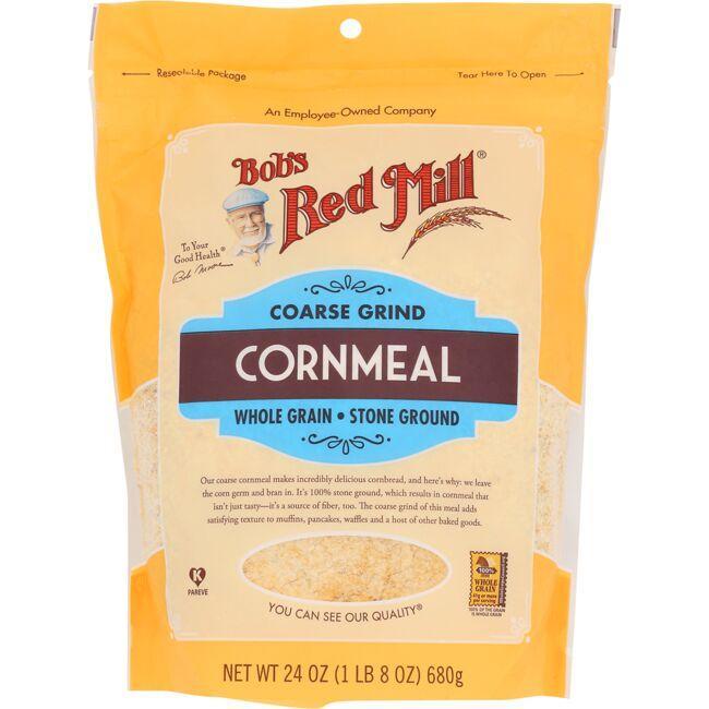 Bob's Red MillCoarse Grind Cornmeal
