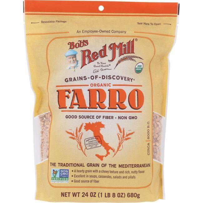 Bob's Red MillOrganic Farro