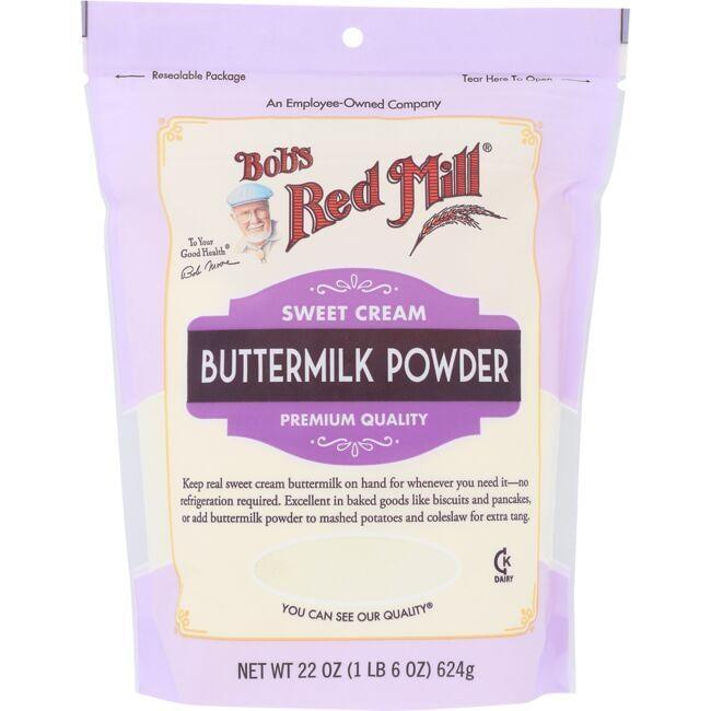 Bob's Red MillSweet Cream Buttermilk Powder