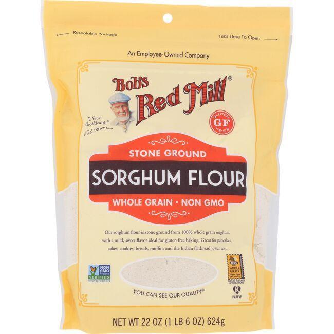 Bob's Red MillStone Ground Sorghum Flour