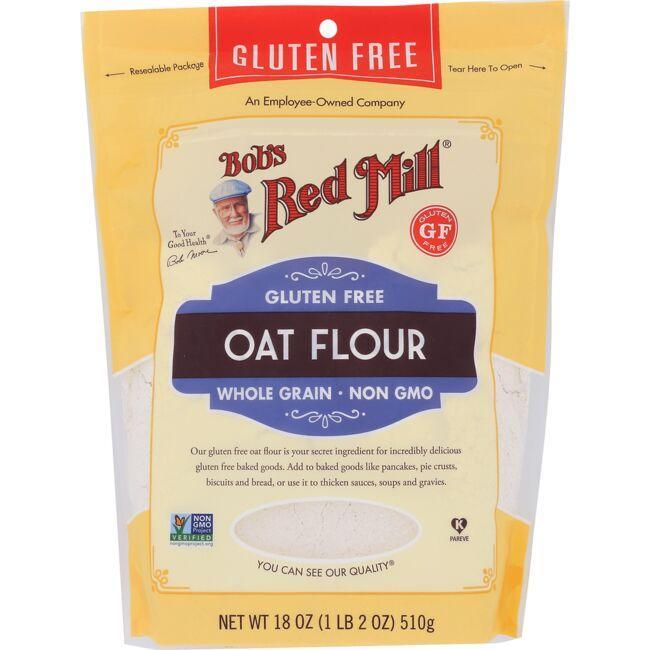 Bob's Red MillGluten Free Oat Flour