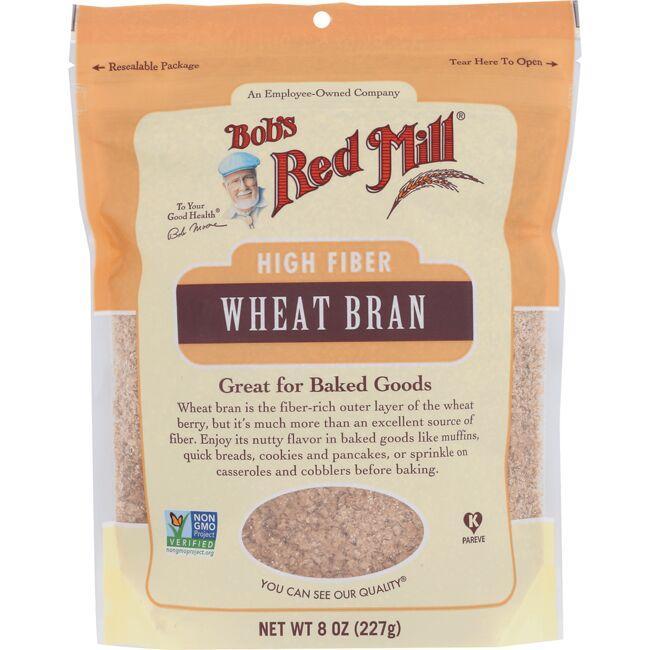 Bob's Red MillHigh Fiber Wheat Bran