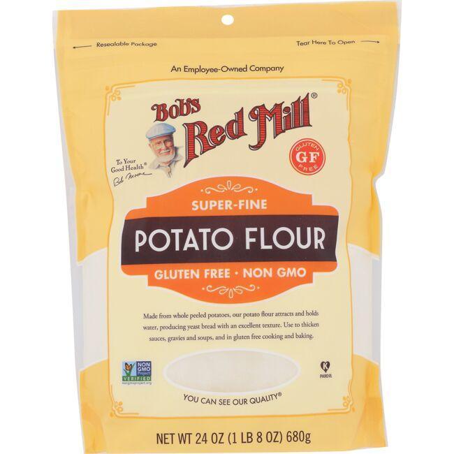 Bob's Red MillSuper-Fine Potato Flour