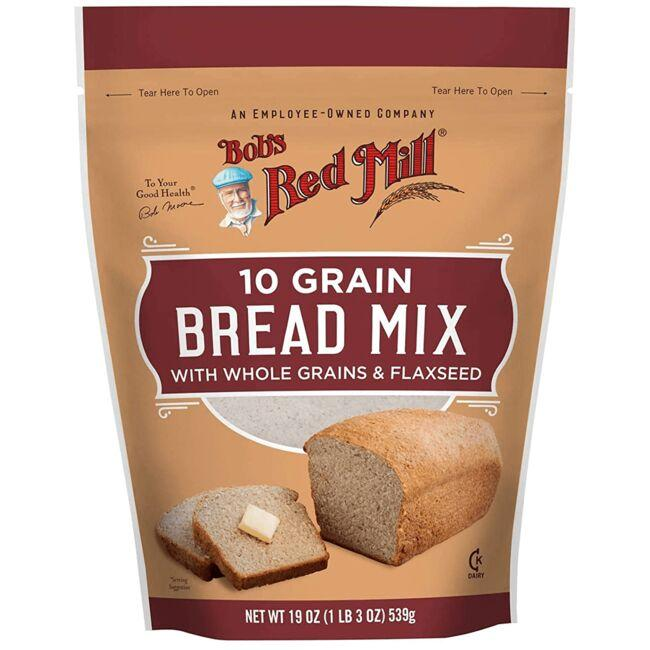 Bob's Red Mill10 Grain Bread Mix