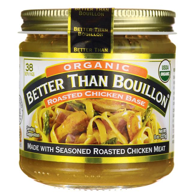 Better Than BouillonOrganic Roasted Chicken Base