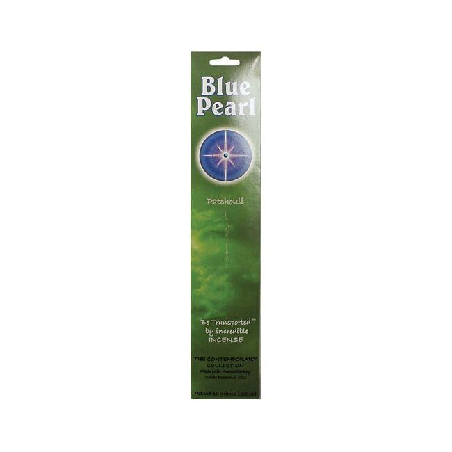 Blue PearlPatchouli Incense Sticks
