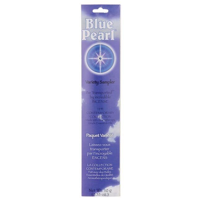 Blue PearlVariety Sampler Incense Sticks