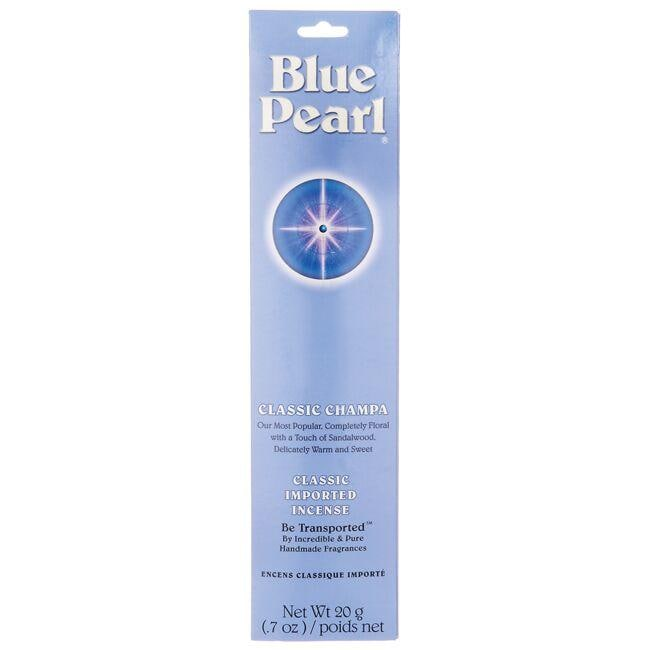 Blue Pearl Classic Champa Incense Sticks