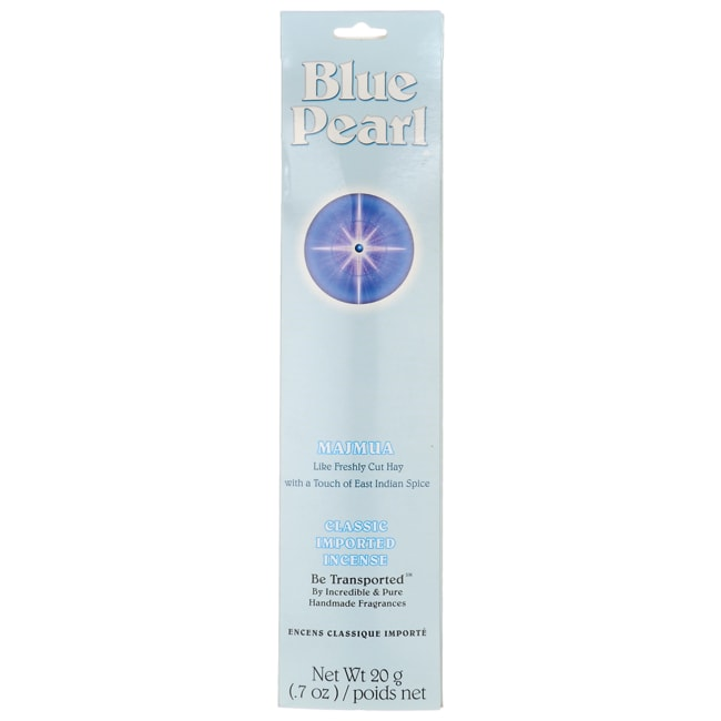 Blue PearlMajmua Incense
