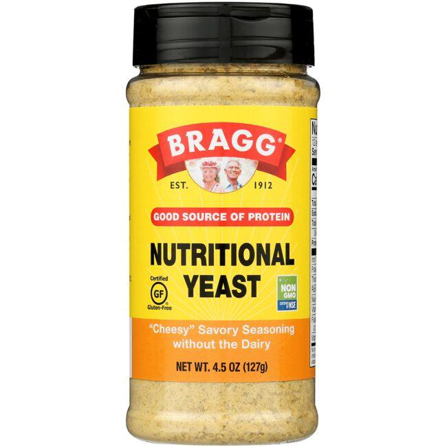 BraggNutritional Yeast Seasoning