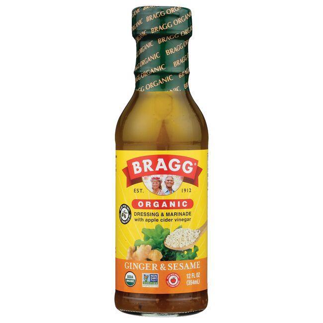 BraggGinger & Sesame Salad Dressing