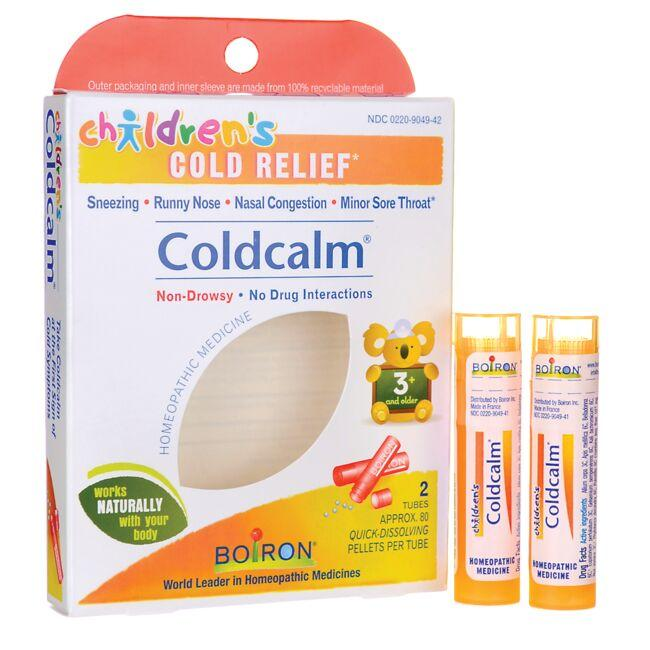 Boiron Children's Coldcalm