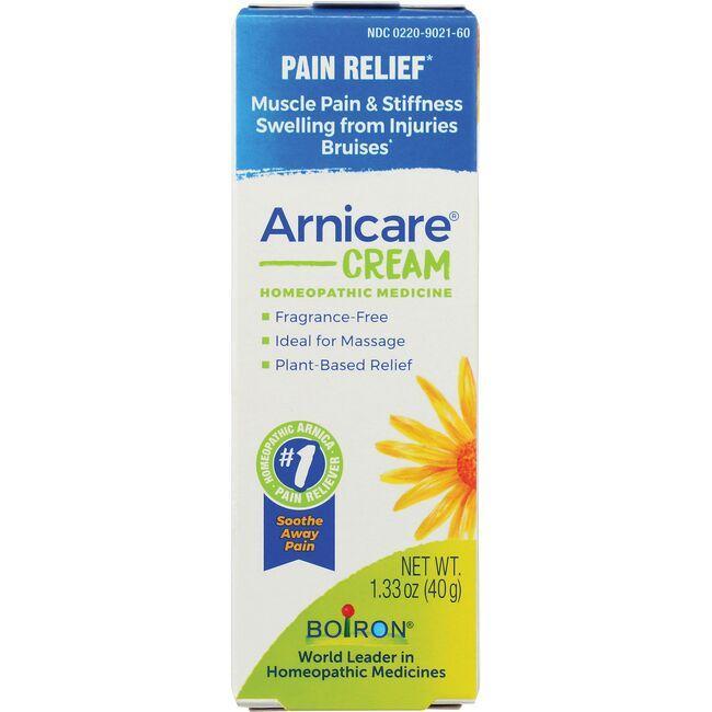 BoironArnicare Cream