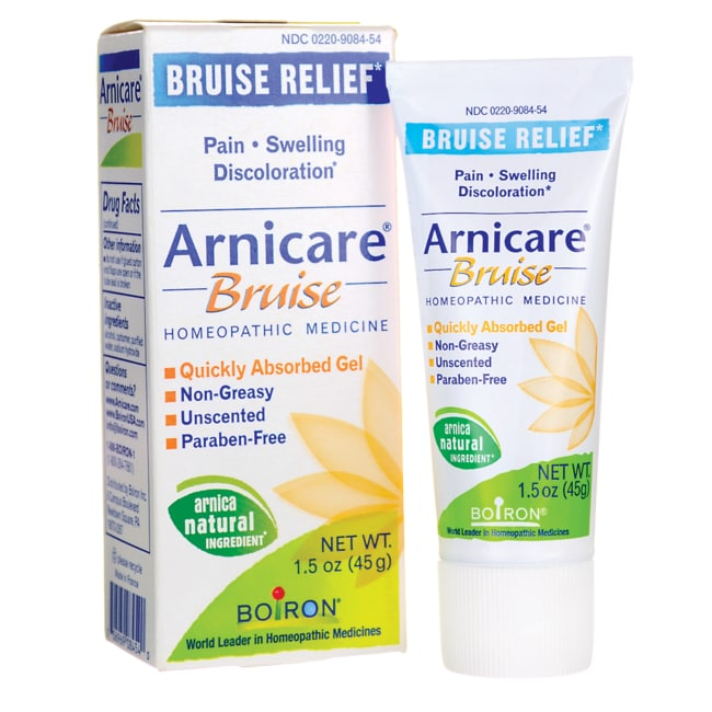 BoironArnicare Bruise
