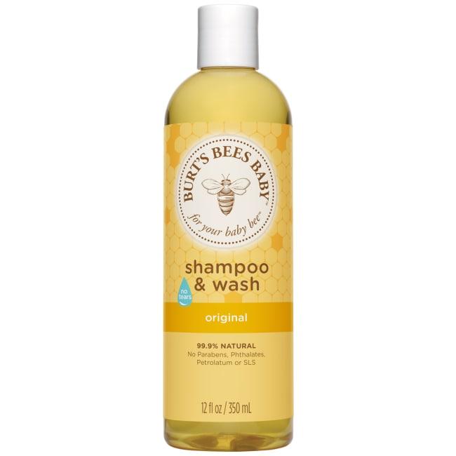 Burt's BeesTear Free Shampoo & Wash