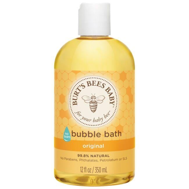 Burt's Bees Baby Bee Bubble Bath No Tears - Original