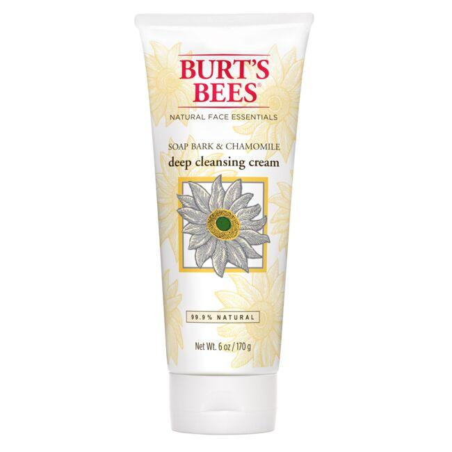 Burt's Bees Soap Bark & Chamomile Deep Cleansing