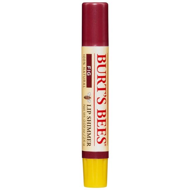 Burt's Bees Lip Shimmer Fig