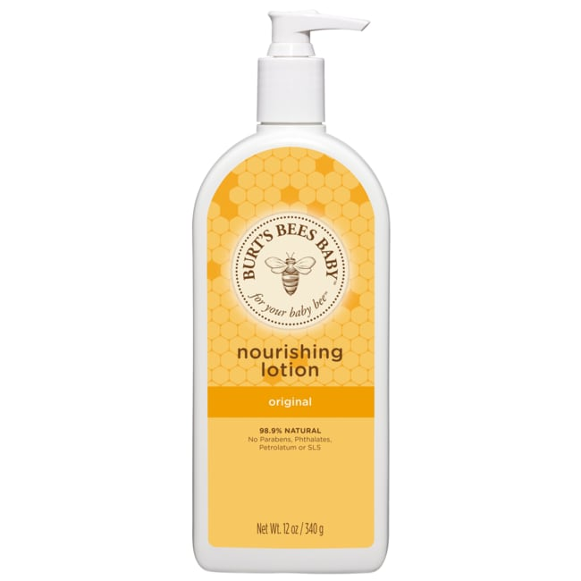 Burt's BeesBaby Bee Nourishing Lotion Original