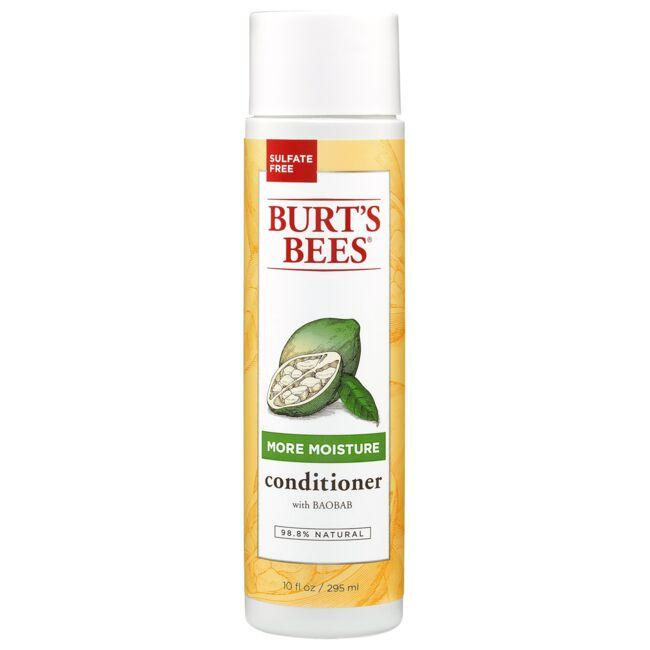 Burt's BeesMore Moisture Conditioner with Baobab