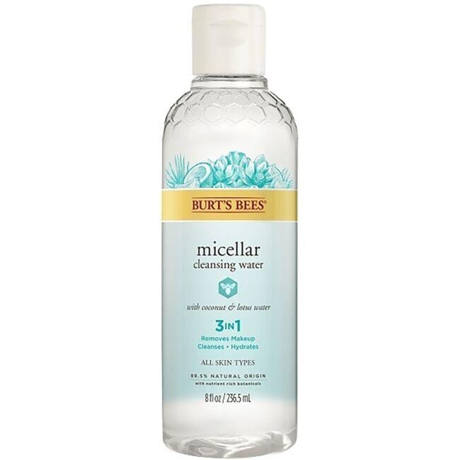 Burt's Bees Micellar Cleansing Water - Coconut & Lotus