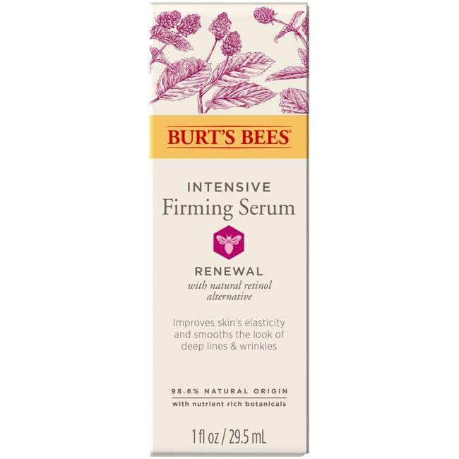 Burt's BeesRenewal Intense Firming Serum