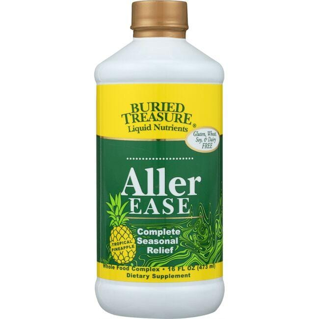 Buried Treasure Aller Ease - High Potency