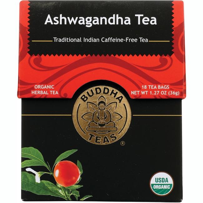 Buddha TeasAshwagandha Tea
