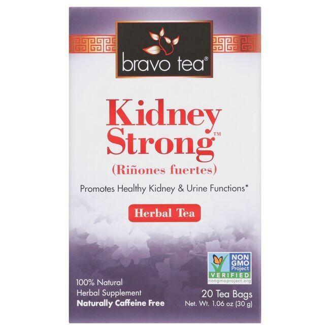 Bravo TeaKidney Strong Tea