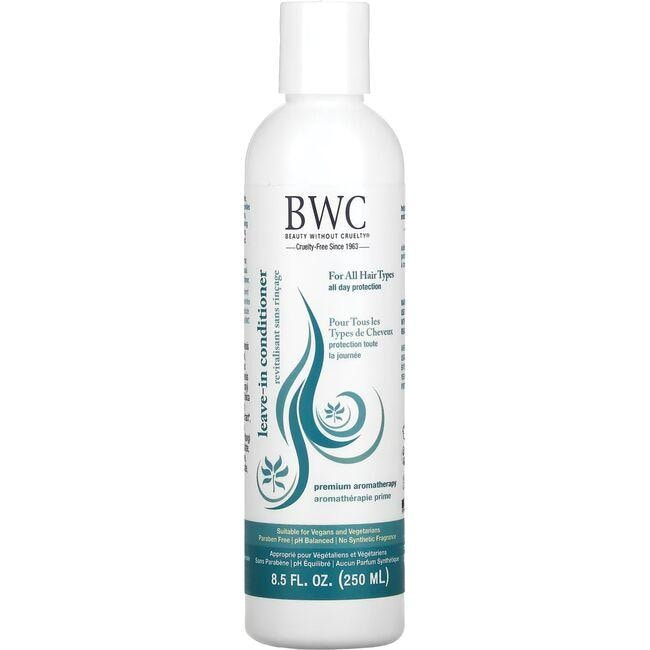 Beauty Without CrueltyLeave-In Conditioner
