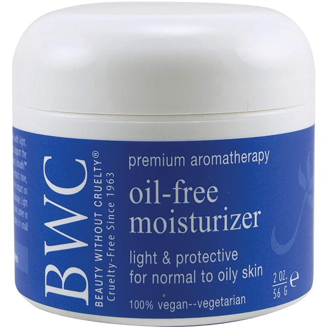 Beauty Without Cruelty Oil-Free Moisturizer