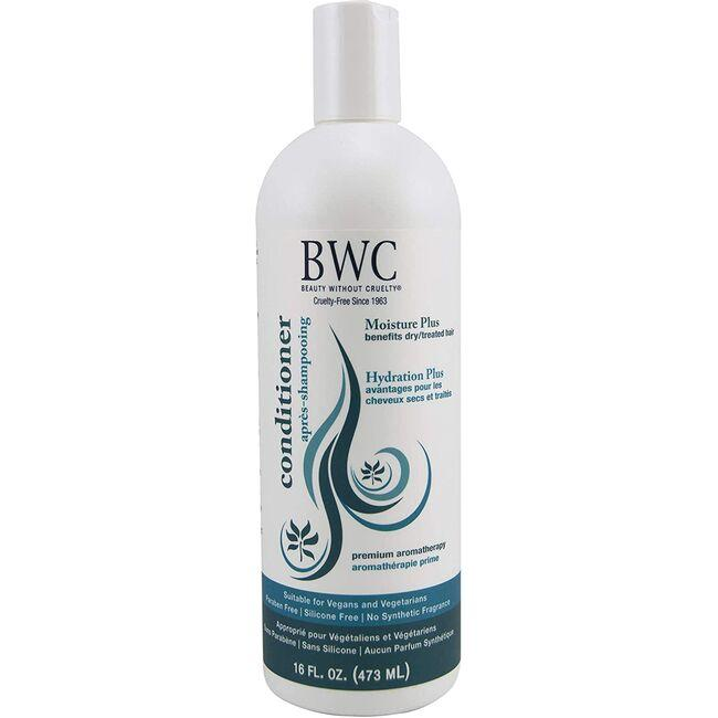 Beauty Without CrueltyMoisture Plus Conditioner